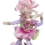 mark roberts lavender flower fairy