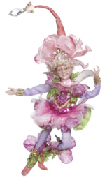 mark roberts lavender flower fairy
