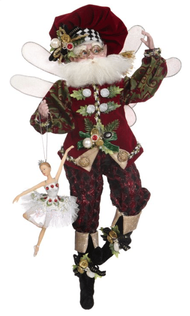 mark roberts dollmaker fairy