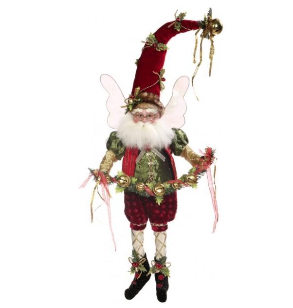 mark roberts jingle bells fairy