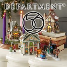 Department 56