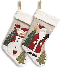 Home Christmas Decor