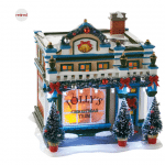 department 56 snow village the sounds of christmas holiday special