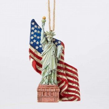 hermes statue of liberty scarf