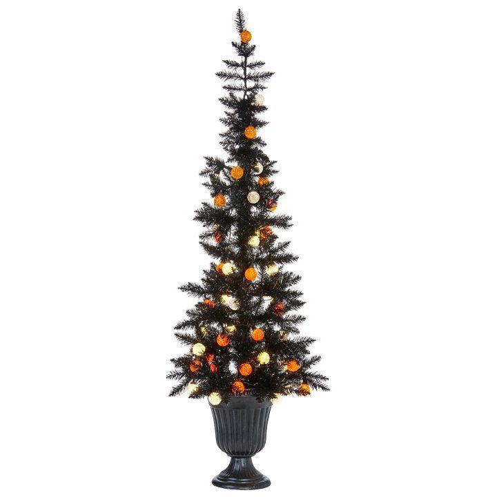 christmas trees - 5 Foot Christmas Tree
