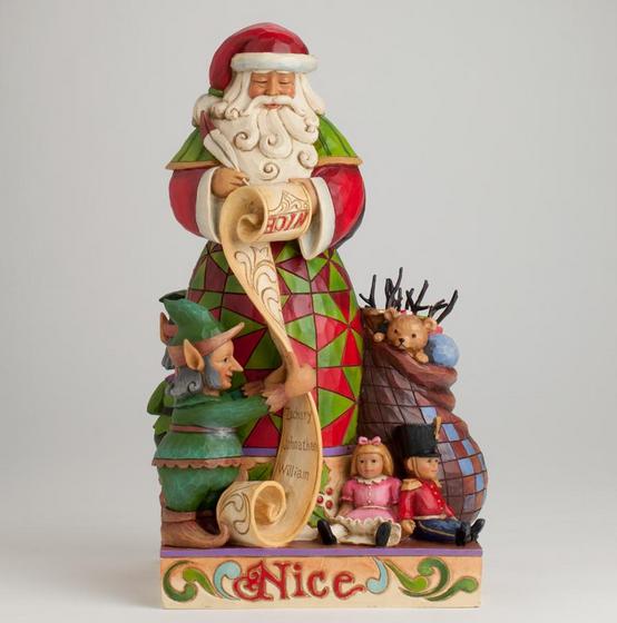 Christmas Collectibles Home Decor