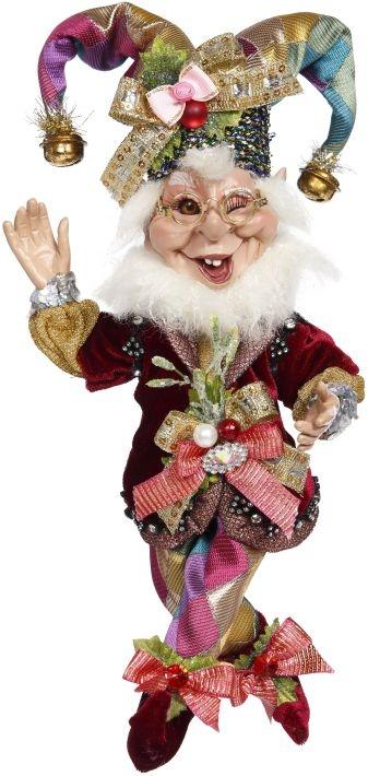 mark roberts joyful elf - Mark Roberts Christmas