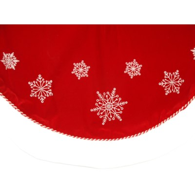 56 Inch Christmas Tree Skirts
