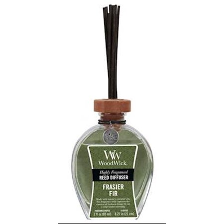 WoodWick Fir Scent Diffuser