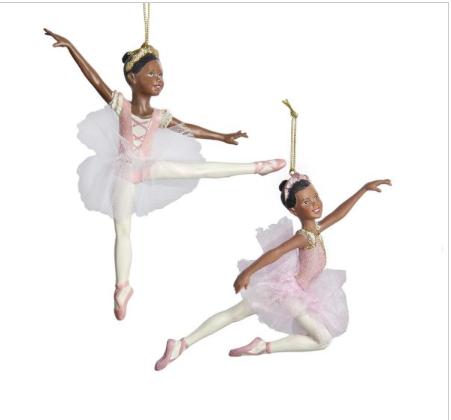 African American Dancer