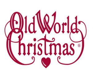 Old World Christmas Collectibles Logo