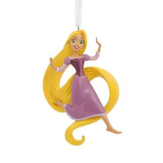 Disney Rapunzel Ornament