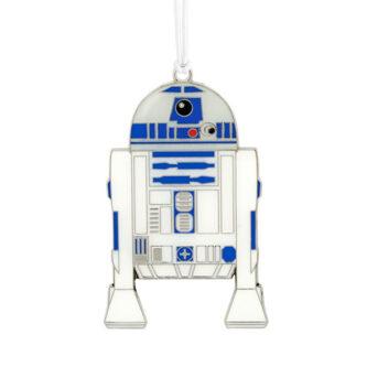 R2 D2 Star Wars Ornament